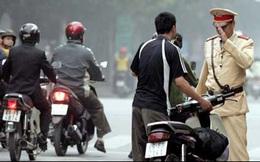 Từ 1/11: Những biển báo giao thông mới tinh này sẽ bắt đầu có hiệu lực, lái xe nào cũng phải biết