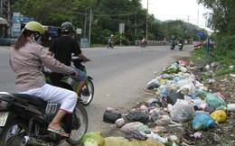 Từ đầu năm 2017, trước khi vứt rác bừa bãi nhớ chuẩn bị trước 7 triệu
