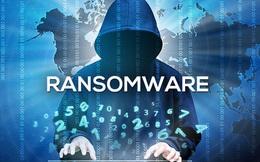"""Mã độc ransomware """"luột"""" nạn nhân 325 triệu USD và…không dừng lại"""