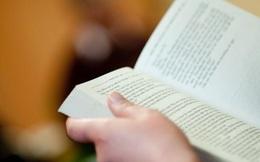 """Đọc sách """"đúng cách"""" sẽ thay đổi cuộc đời bạn"""