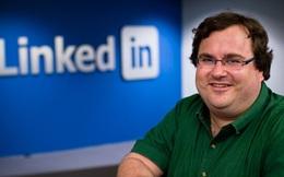 Nhờ Microsoft, khối tài sản của ông chủ LinkedIn đã tăng 1 tỉ USD chỉ sau một đêm