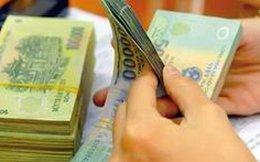 Đề xuất tăng lương cơ sở đối với cán bộ, công chức