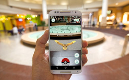 """Pokémon Go trở thành """"mồi nhử"""" của các đại gia BĐS"""