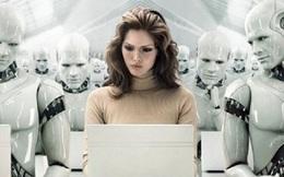 6 công ty đã dùng robot thay thế con người, họ là ai?
