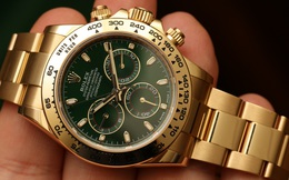 """Đừng đeo đồng hồ Rolex bằng vàng đi phỏng vấn ở thung lũng Silicon, bạn sẽ bị """"trượt"""" ngay đấy!"""
