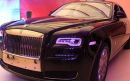 Từ đầu năm đến nay đã thu được gần 1.000 tỷ đồng tiền thuế nhập khẩu Lexus, Roll-Royce, Mercedes đội lốt quà biếu tặng