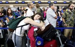 Nhớ ngay 9 mẹo này để mọi chuyến bay không còn là nỗi mệt mỏi