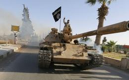 Mức lương của một chiến binh IS là bao nhiêu?