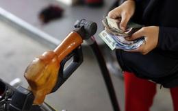 IMF vừa khuyên các quốc gia dầu mỏ từ bỏ việc trợ giá nhiên liệu cho người dân