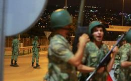 """4 cuộc đảo chính trong quá khứ và nguyên nhân khiến đảo chính ở Thổ Nhĩ Kỳ """"chết yểu"""""""