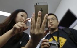 Sắp tới, người dùng có thể lướt iPhone mà không cần chạm tay vào màn hình?
