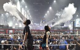 Tranh cãi xung quanh việc cấm thuốc lá điện tử ở nơi công cộng