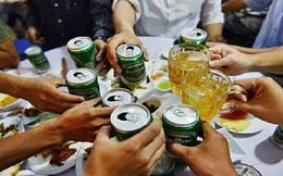 Nghiêm cấm sinh viên uống rượu bia khi đến trường
