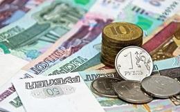 Forbes: Đồng ruble suy yếu là tín hiệu tốt cho kinh tế Nga