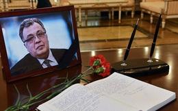 Ai là người đứng sau vụ sát hại Đại sứ Nga ở Thổ Nhĩ Kỳ?