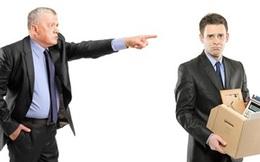 Ở công ty này, bạn có thể bảo giám đốc: 'Ông đã bị tôi sa thải'
