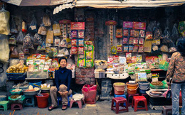 """Nghiên cứu cho thấy chợ, hàng tạp hóa bất ngờ quay lại """"đè chết"""" siêu thị"""