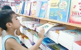 'Không có chuyện sách giáo khoa hai miền Bắc - Nam'