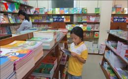 Năm 2016 sẽ có 2 bộ sách giáo khoa cho 2 miền Bắc và Nam