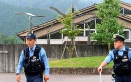 Tấn công bằng dao ở Nhật Bản làm ít nhất 15 người thiệt mạng