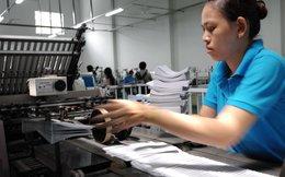DN Việt tham gia chuỗi cung ứng Samsung vẫn chủ yếu làm in ấn và bao bì