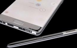 BREAKING: Galaxy Note7 bị ngừng sản xuất vĩnh viễn
