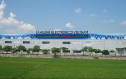 Samsung không còn nằm trong Top 10 doanh nghiệp nộp thuế nhiều nhất Việt Nam