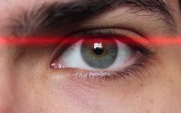 Samsung Galaxy Note7 bảo mật bằng mống mắt, vậy có thể mở nó bằng mắt người đã chết không?