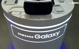Doanh số Galaxy S7 ngày đầu mở bán: tăng gấp 3, màu bạc cháy hàng, Galaxy S7 edge bán rất chạy