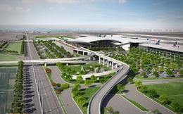 Đề nghị Quốc hội bố trí vốn cho dự án sân bay Long Thành