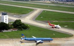 Dự kiến chi hơn 5 tỷ USD xây sân bay Nội Bài 2