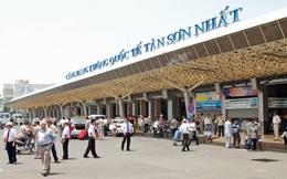 Sân bay Tân Sơn Nhất: Không cần chờ đến 2020 đã quá tải