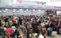 Năm nay, số du khách Trung Quốc đến Việt Nam có thể lên cao nhất mọi thời đại