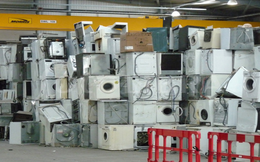 Ở đất nước này, khi đồ dùng bị hỏng, Chính phủ sẽ trả tiền cho bạn nếu bạn mang đi sửa thay vì mua đồ mới