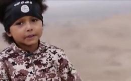 Âm mưu thực sự của IS khi đào tạo thế hệ khủng bố trẻ em là gì?