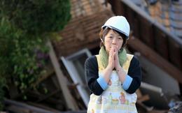 Động đất có thể phá hủy tài sản, nhưng không thể hủy hoại ý chí người Nhật Bản