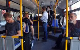 Xe buýt 5 sao ở sân bay Tân Sơn Nhất: Vì sao khách Tây khen, dân mình lại chê?