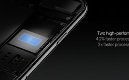 iPhone 7 là smartphone nhanh nhất quả đất, vượt mặt tất cả các đối thủ Android