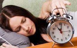 Ngủ quá nhiều hay quá ít cũng có thể dẫn đến nguy cơ mắc bệnh tiểu đường