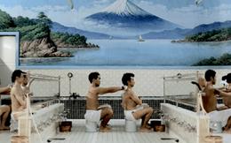 Sento – điển hình về văn hóa tắm chung độc đáo của người Nhật Bản