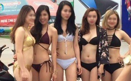 Từ lùm xùm ở Trần Anh: Sexy và sex trong truyền thông thương hiệu