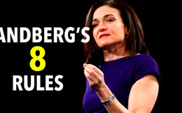 COO của FB - Sheryl Sandberg - trở thành người đàn bà quyền lực trong giới kinh doanh như thế nào?