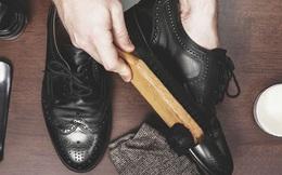 Những điều nhất định phải làm khi sở hữu một đôi giày xịn