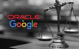 Chuyện Mỹ: Quan tòa biết thừa Google đã lấy công sức của Oracle, kiếm nhiều tỉ đô, nhưng không bắt đền bù
