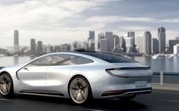"""""""Tesla Trung Quốc"""" được cấp vốn 1,08 tỷ USD cho dự án xe điện tự lái"""
