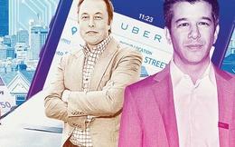 Đội ngũ cố vấn kinh tế hùng hậu của ông Trump: Đến lượt người sắt Elon Musk và CEO Uber Kalanick cũng sẽ gia nhập?
