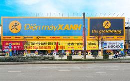 Vì sao ông Nguyễn Đức Tài phát triển Điện máy xanh ở ngoại thành?