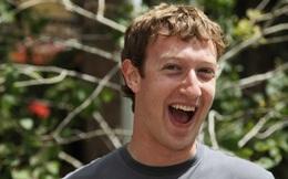Mỗi ngày trôi qua bạn làm được gì, riêng ông chủ Facebook kiếm được tới 4,4 triệu USD/ngày