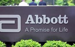 Abbott thâu tóm hãng dược hàng đầu Việt Nam