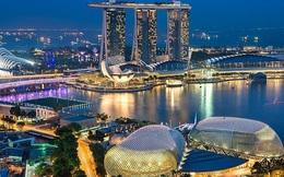 """Trong khi Ấn Độ, Việt Nam đang cố gắng thành """"quốc gia khởi nghiệp"""", Singapore đã tiến đến """"quốc gia thông minh"""""""